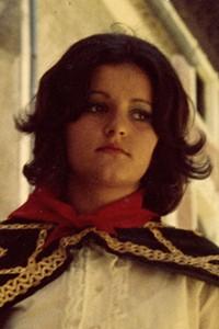 1973 Madrina Juani Torrecilla Burruezo