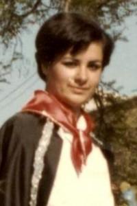 1979 Amazona Marienma Peñafiel Escolano