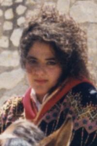 1989 Amazona Ana Isabel López Herrera