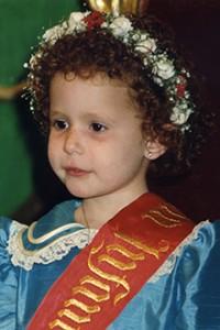 1995 Amazona Infantil Marta Muñiz Núñez