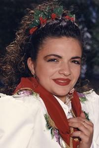 1996 1997 Amazona Mayor Puri Belén Celdrán