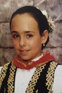 1998 1999 Amazona Infantil Natalia Fernández García