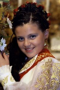 2007 Amazona Ana Caballero Sánchez