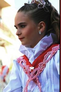 2013 2014 Amazona Infantil Nerea Hidalgo del Toro