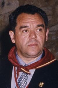 2000 Caballista Manuel Martínez Navarro