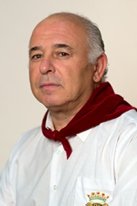 2008 Caballista Julio Fernández López