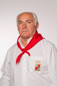 2016 - Caballista Juan Jose Marín Gómez