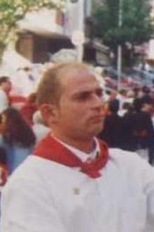 2019 - Pedro López García