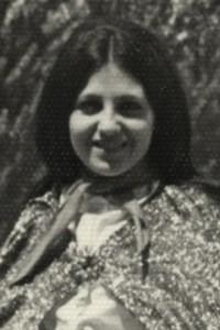 1969 1970 Madrina Asunción García Alcazar