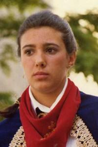 1980 1981 Amazona Mari Cruz Medina Rubio