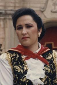 1994 1995 Amazona Ana Belén Sánchez