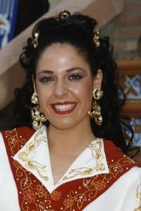 2004 2005 Amazona Mayor Laura López Guirao