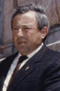 1994 Caballista Domingo Martínez Carreño