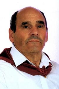 1997 Caballista Juan Sánchez Collado