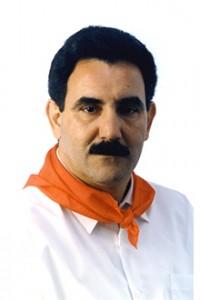 1998 Caballista Antonio Robles López