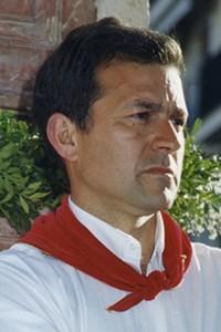 2003 Caballista Juan López Jarry