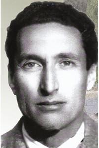 1969-1970 Pte Subcomision CV José Sánchez-Guerrero Sánchez