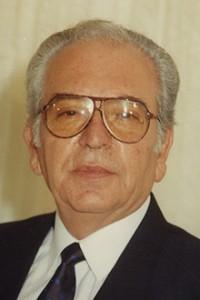 1980-1981 Presidente Francisco Rodríguez Martínez