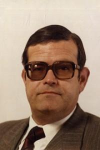 1985-1986 Presidente Félix Sabadell Sánchez