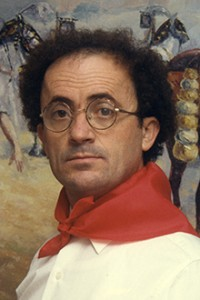 1989-1993 Presidente Jose Salazar Pérez