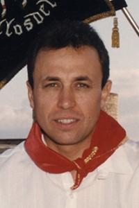 1994-1995 Presidente Gaspar Muñoz Victorio